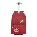 Samsonite Color Funtime Avengers Doodles Sırt Çantası 2010045347001