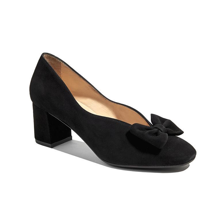 Elonor Kadın Günlük Deri Ayakkabı 2010045126004