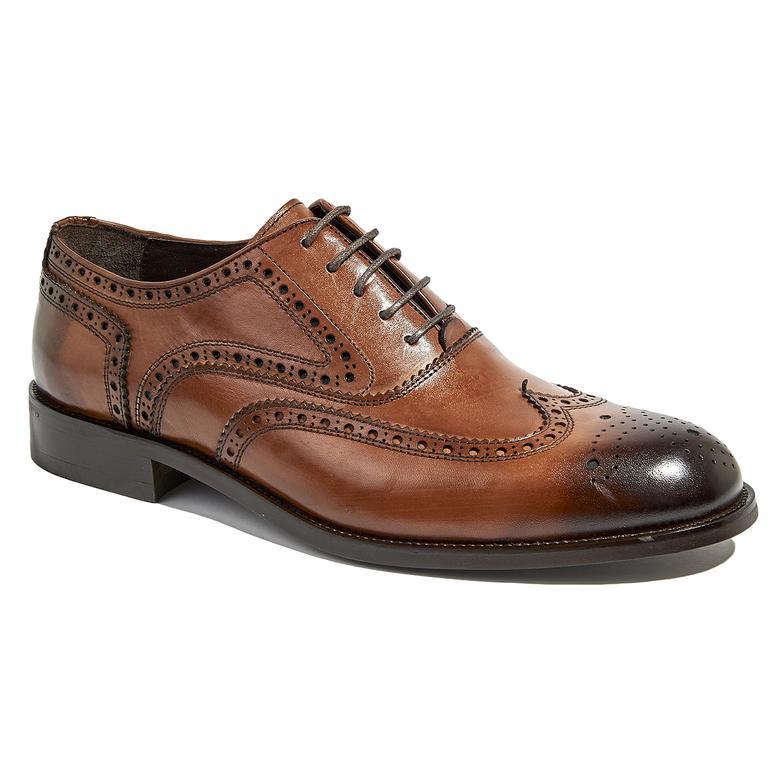 Laselle Erkek Klasik Deri Ayakkabı 2010045149009