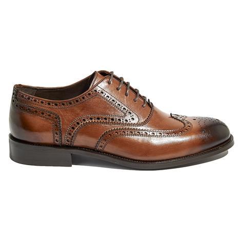 Laselle Erkek Klasik Deri Ayakkabı 2010045149007