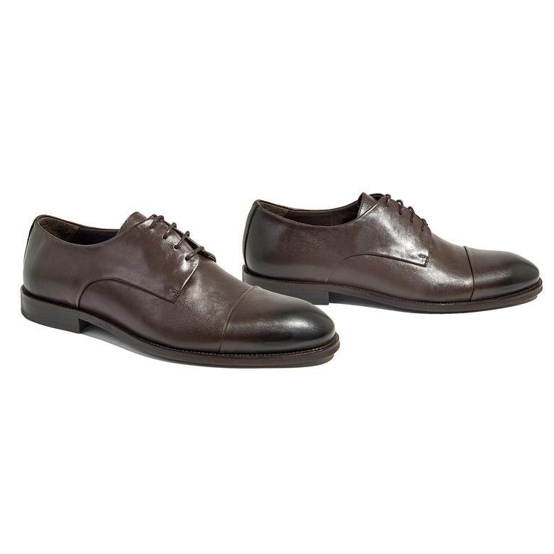 Ivonne Erkek Klasik Deri Ayakkabı 2010045148010