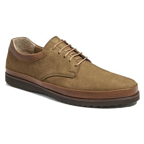 Pamella Erkek Nubuk Günlük Ayakkabı 2010045211011