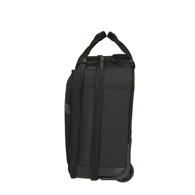 "Samsonite Vectura Evo - Tekerlekli Laptop Çantası 17.3"" 2010045189001"