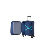 American Tourister Holiday Heat-Spinner 4 Tekerlekli 55cm Kabin Boy Valiz 2010044173003