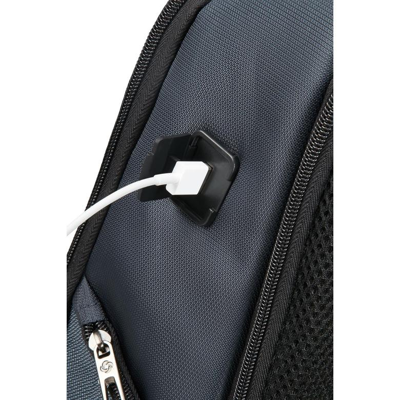 "Samsonite Vectura Evo - Laptop Sırt Çantası 14.1"" 2010045225003"