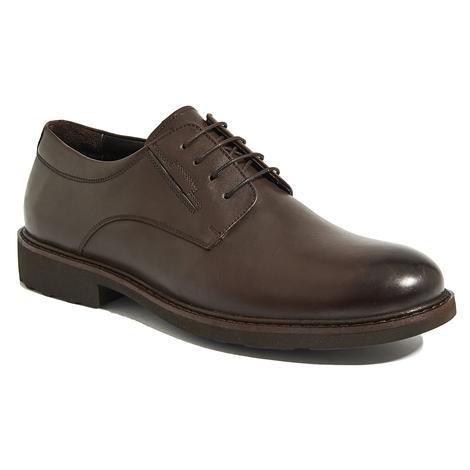 Henk Erkek Günlük Deri Ayakkabı 2010045079006