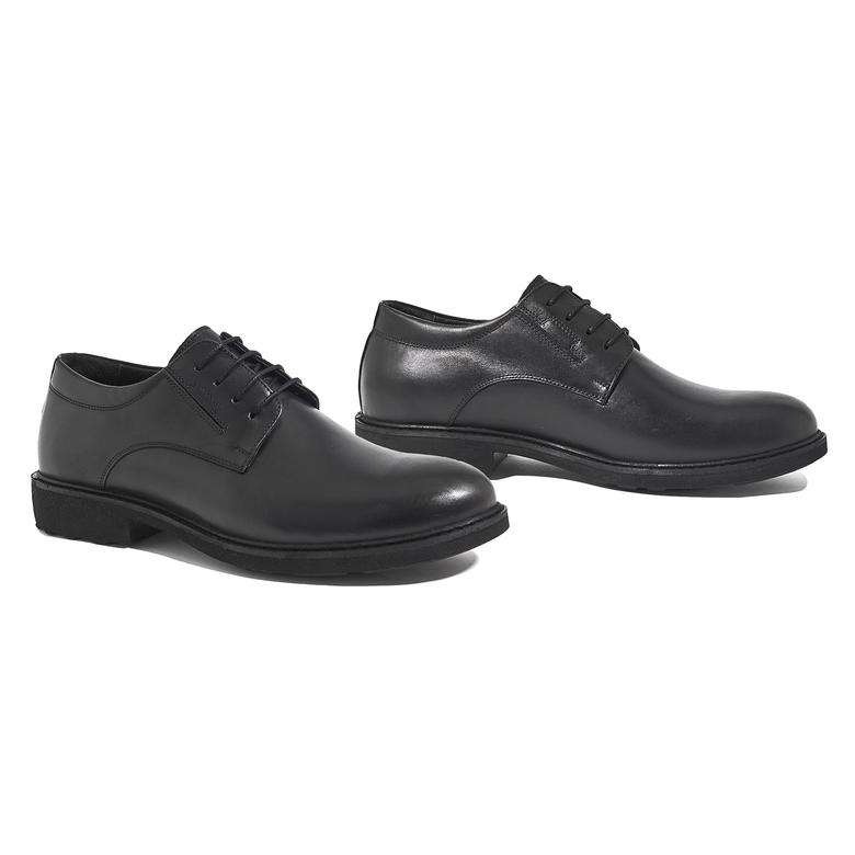 Henk Erkek Günlük Deri Ayakkabı 2010045079002