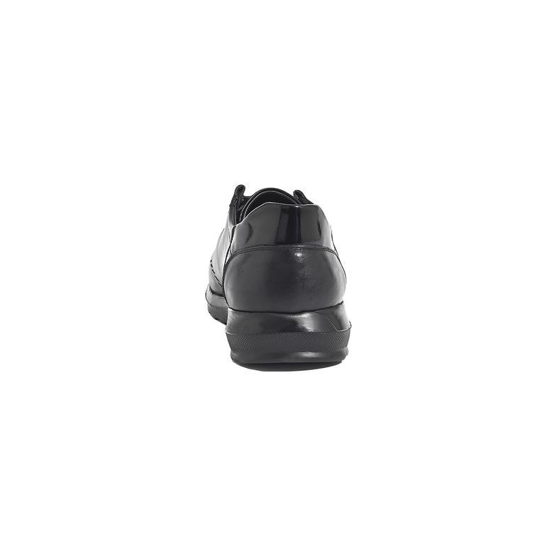 Haman Erkek Günlük Deri Ayakkabı 2010045082001