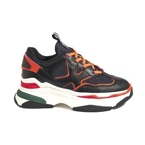 Duje Kadın Yüksek Taban Spor Ayakkabı 2010045252002
