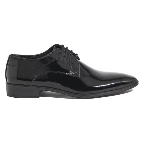Tania Erkek Rugan Klasik Ayakkabı 2010045287002
