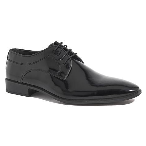 Tania Erkek Rugan Klasik Ayakkabı 2010045287003
