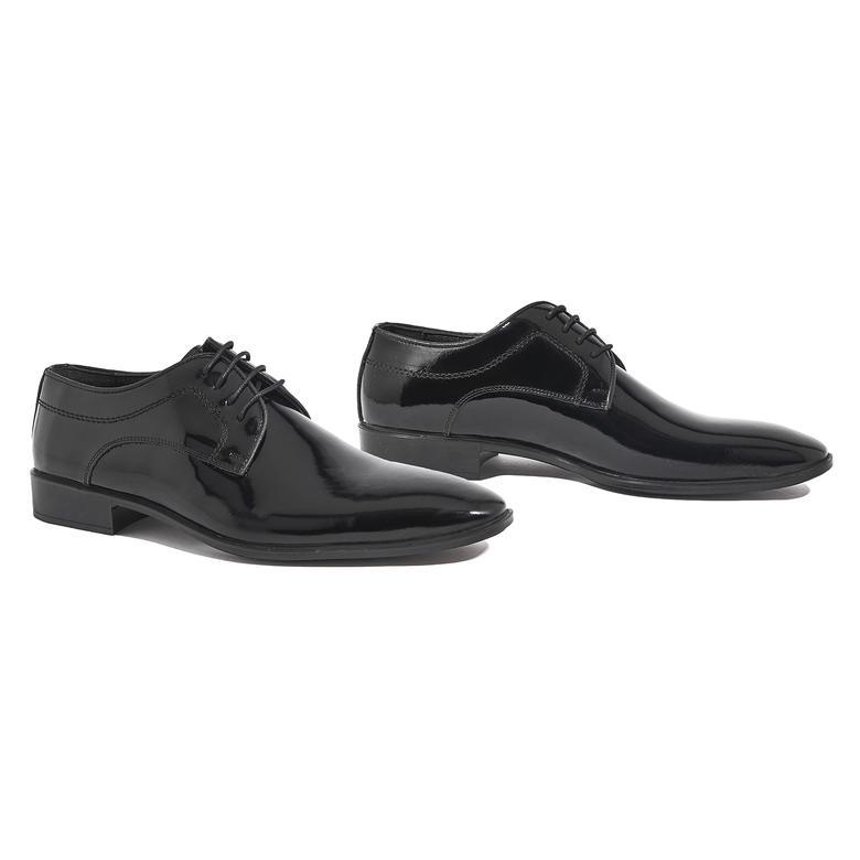 Tania Erkek Rugan Klasik Ayakkabı 2010045287001