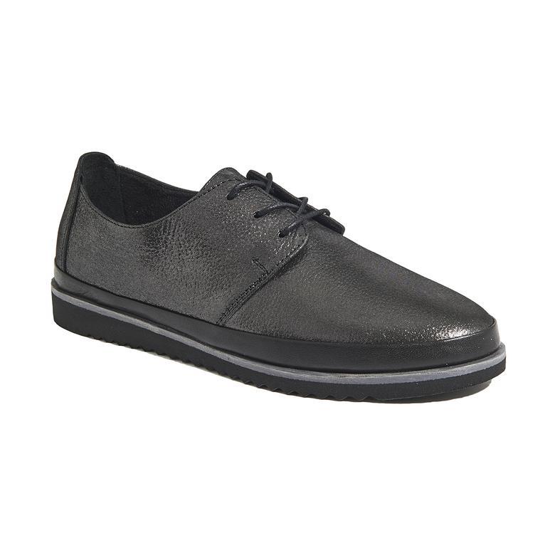 Fania Kadın Deri Günlük Ayakkabı 2010045276001