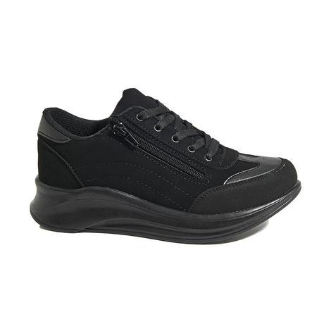 Fredike Kadın Yüksek Taban Spor Ayakkabı 2010045365001