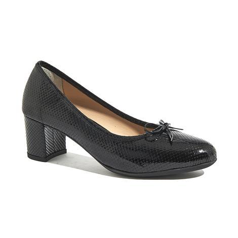 Jeff Kadın Klasik Ayakkabı 2010045336002