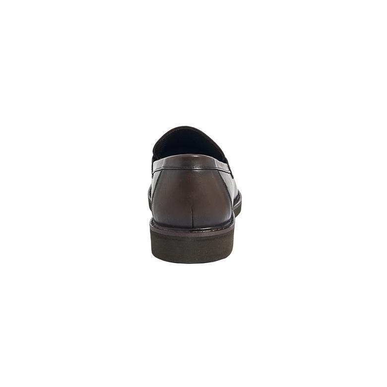 Claduia Erkek Günlük Deri Ayakkabı 2010045170007