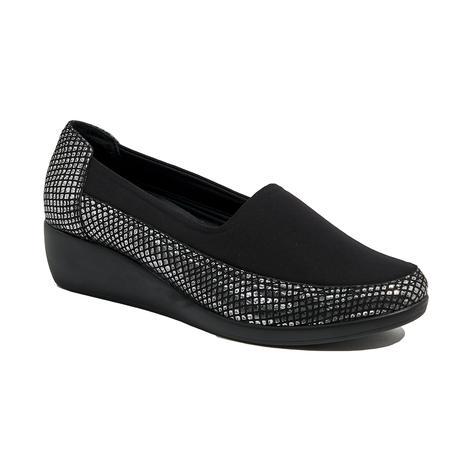 Justina Kadın Günlük Deri Ayakkabı 2010045216007