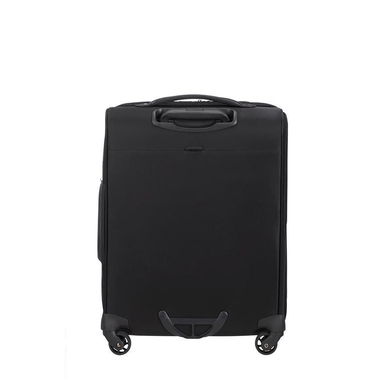 Samsonite Karissa BIZ- 4 Tekerlekli Kabin Boy Valiz 55 cm 2010045420001