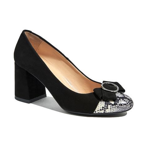 Hisoka Kadın Günlük Deri Ayakkabı 2010045130001
