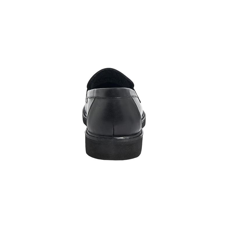 Claduia Erkek Günlük Deri Ayakkabı 2010045170004