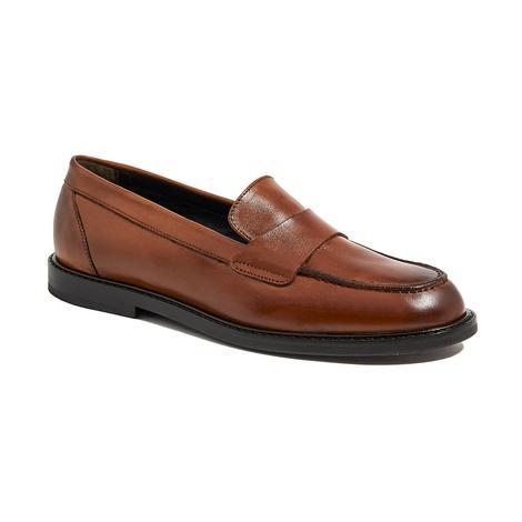 Kadın Günlük Deri Ayakkabı 2010045301006