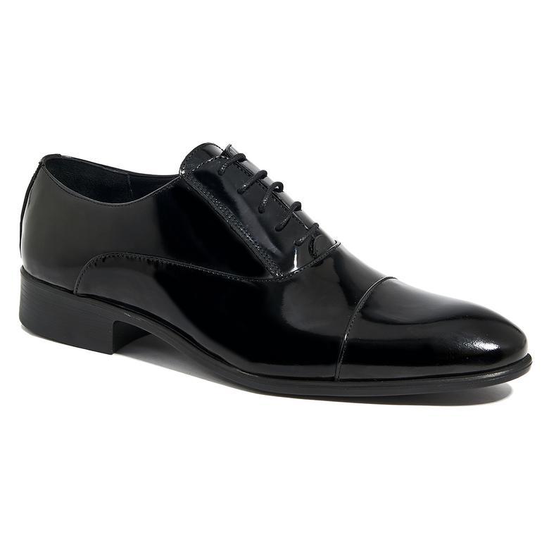 Raymond Erkek Rugan Klasik Ayakkabı 2010045447003