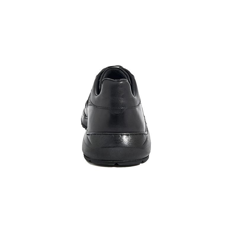 Remco Erkek Deri Spor Ayakkabı 2010045470001