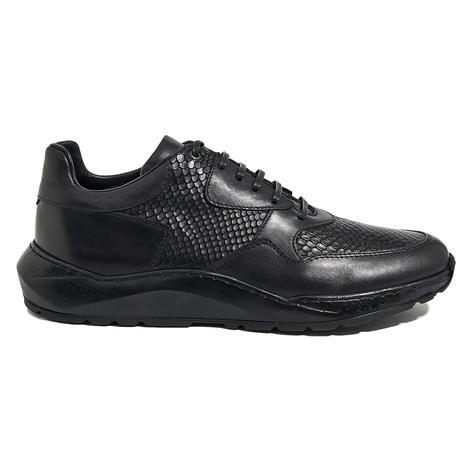 Remco Erkek Deri Spor Ayakkabı 2010045470004