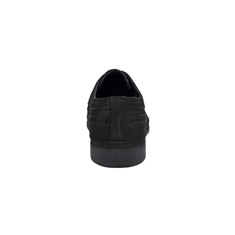 Botond Erkek Nubuk Günlük Ayakkabı 2010045232001
