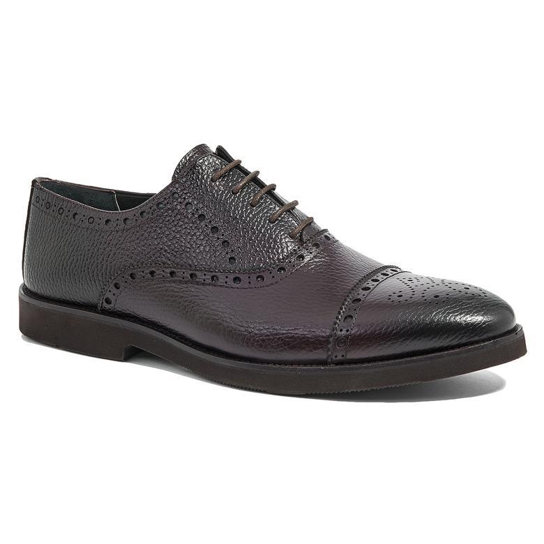 Erkek Günlük Deri Ayakkabı 2010045247006