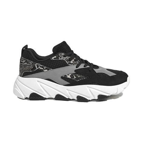 Abasi Kadın Spor Ayakkabı 2010045255004