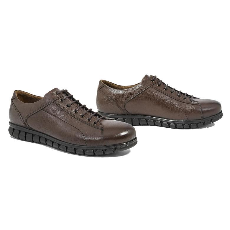 Tessa Erkek Günlük Deri Ayakkabı 2010045306008
