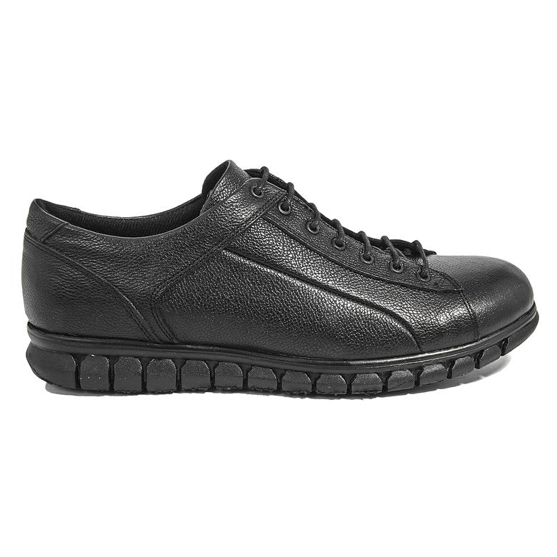 Tessa Erkek Günlük Deri Ayakkabı 2010045306002