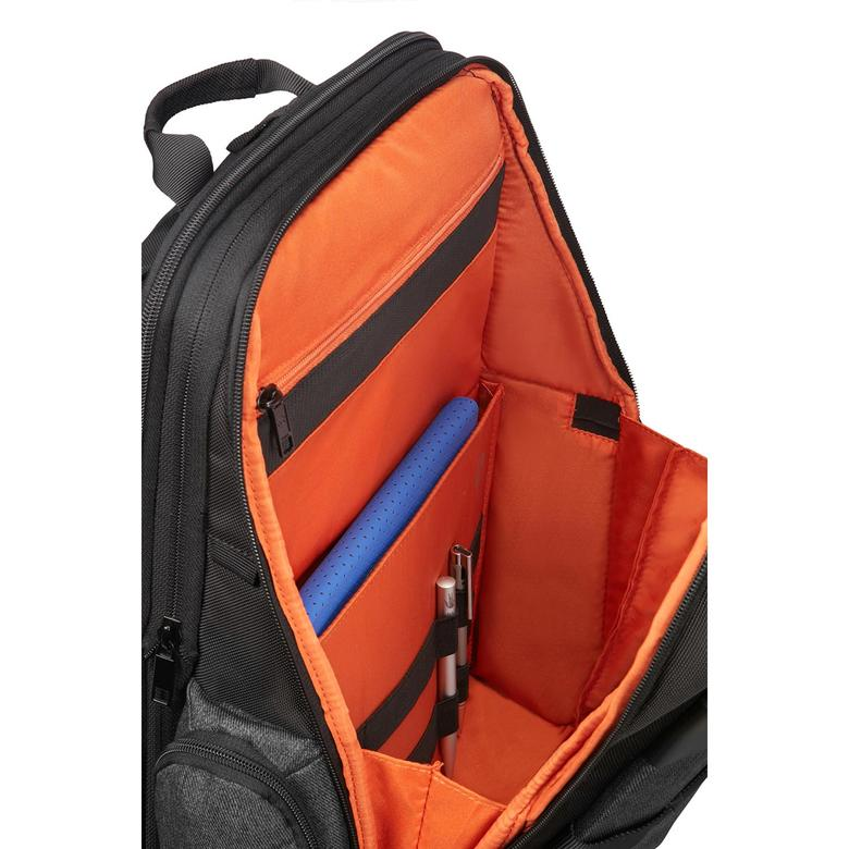 "Samsonite Bleisure - Laptop Sırt Çantası 15.6"" 2010045413002"