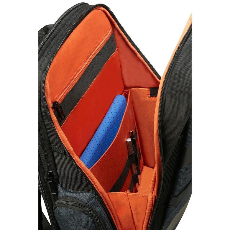 "Samsonite Bleisure - Laptop Sırt Çantası 15.6"" 2010045413001"