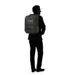 "Samsonite Bleisure - Laptop Sırt Çantası 17.3"" 2010045415001"
