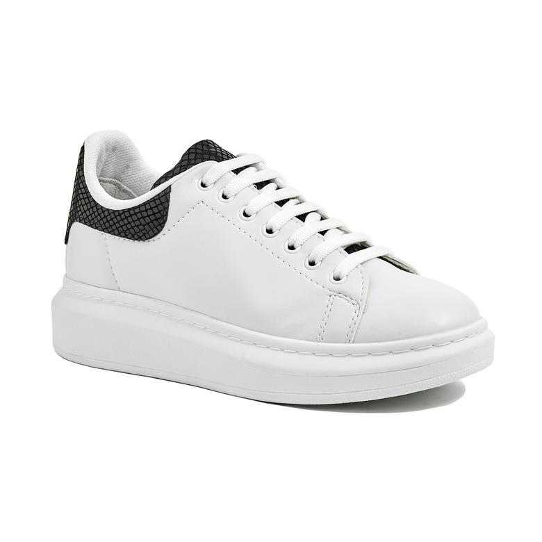 Giraldo Kadın Yüksek Taban Spor Ayakkabı 2010045522009