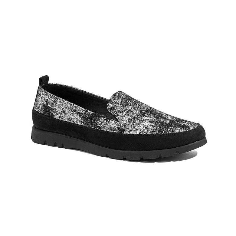 Aerocomfort Simona Kadın Günlük Deri Ayakkabı 2010045214011