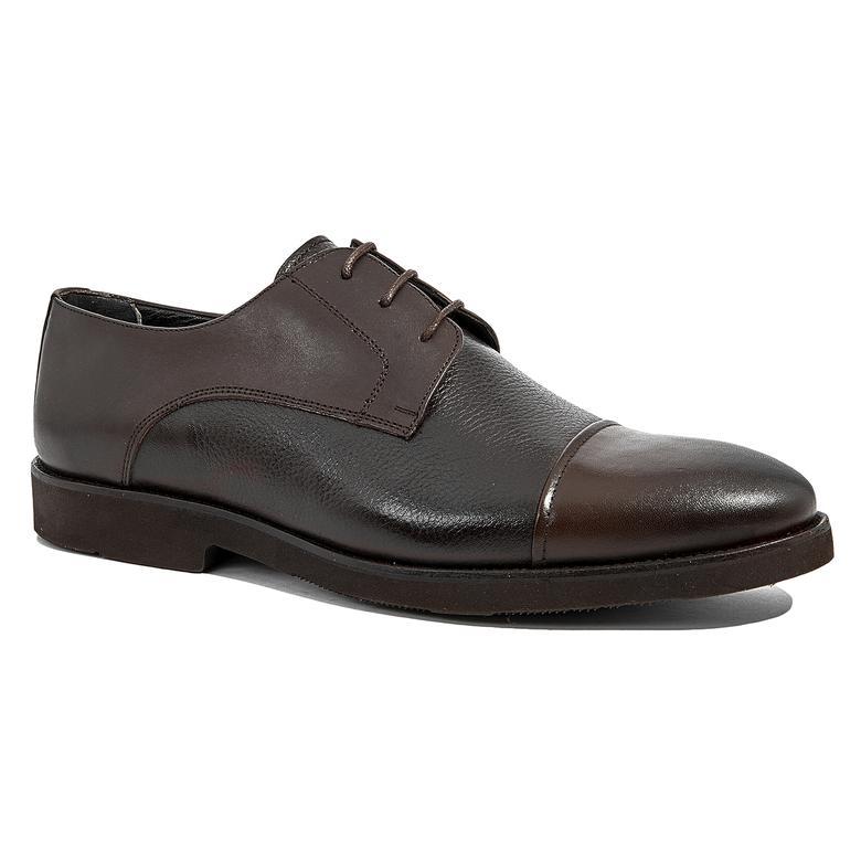 Nelson Erkek Günlük Deri Ayakkabı 2010045245007