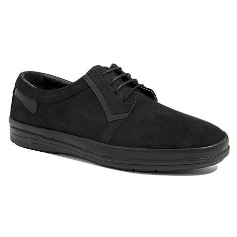 Marnus Erkek Nubuk Günlük Ayakkabı 2010045308014