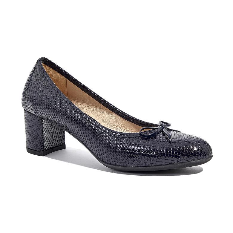 Adrian Kadın Klasik Deri Ayakkabı 2010045361014