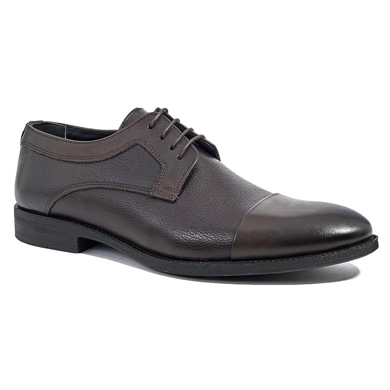 Jasper Erkek Deri Günlük Ayakkabı 2010045399007