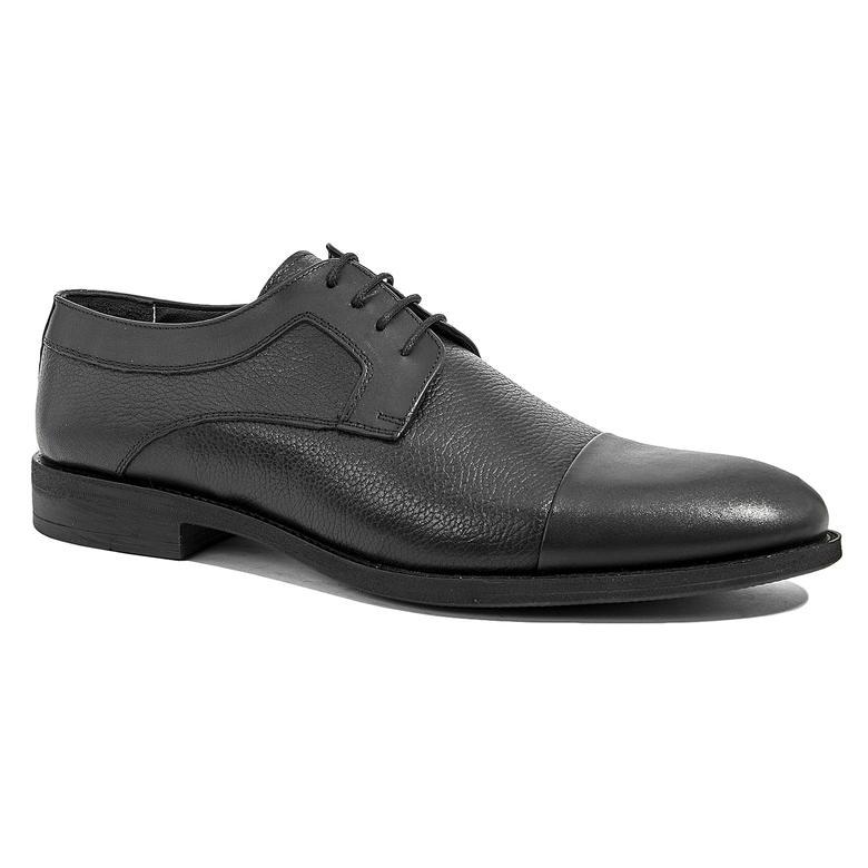 Jasper Erkek Deri Günlük Ayakkabı 2010045399001