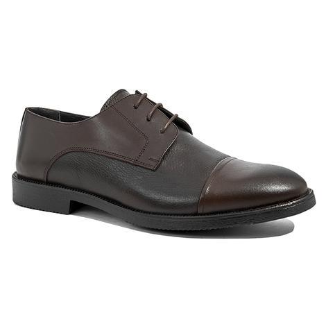 Vanessa Erkek Deri Günlük Ayakkabı 2010045409008