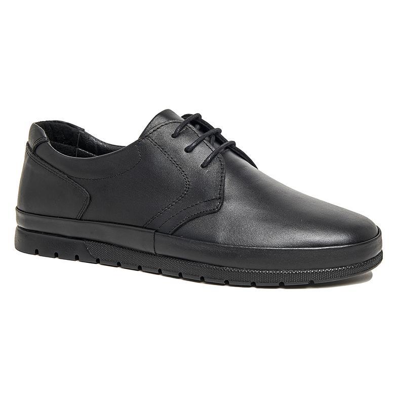 Loyce Erkek Deri Günlük Ayakkabı 2010045302002