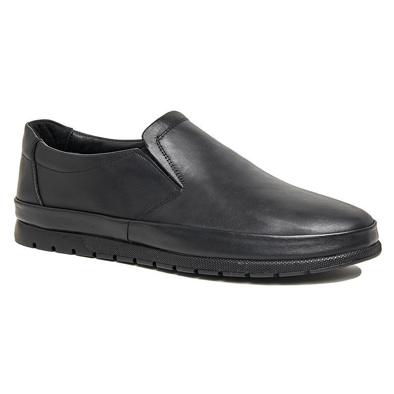 Romy Erkek Deri Günlük Ayakkabı 2010045303001