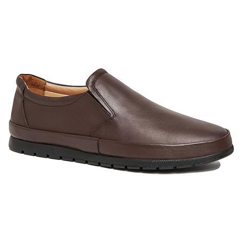 Romy Erkek Deri Günlük Ayakkabı 2010045303008