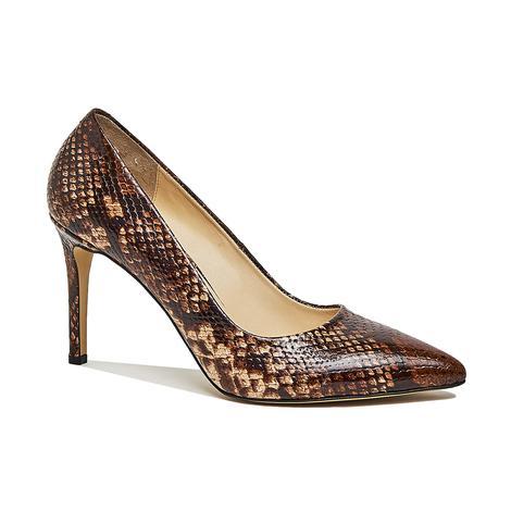 Sofia Kadın Klasik Deri Ayakkabı 2010045387004