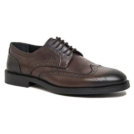 Shane Erkek Deri Günlük Ayakkabı 2010045444007