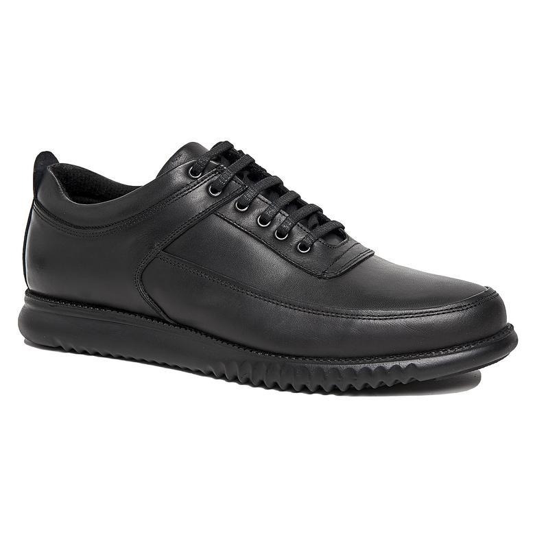 Demi Erkek Deri Günlük Ayakkabı 2010045445001